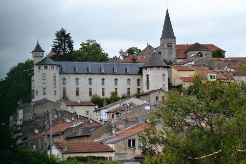 liverdun castle moselle