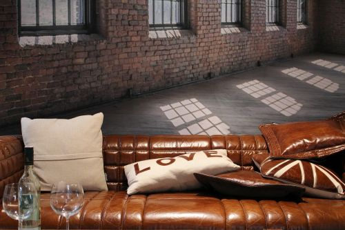 living garniture leather garnish facilities