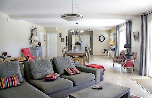 living room armchair furnishing