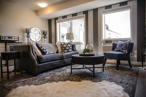 living room  luxury  house