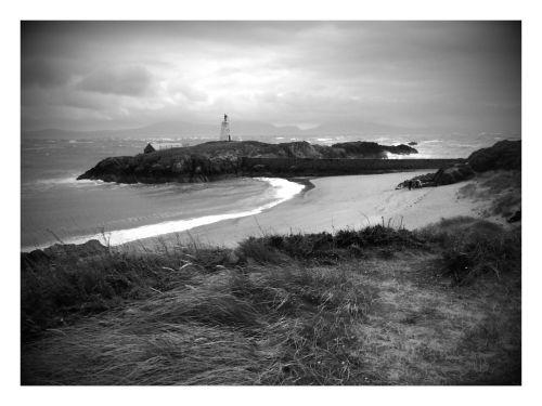 llandwyn island wales