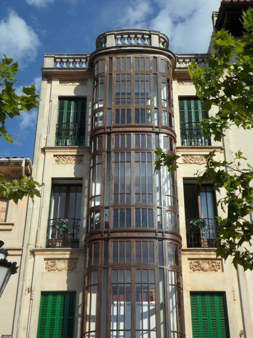 llucmajor art nouveau home