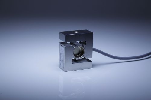 load cell weighing technology