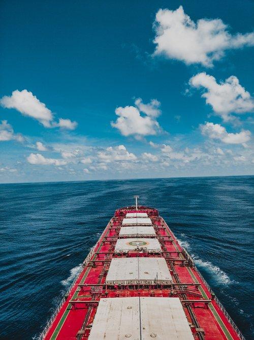 loading  unloading  bulk carrier