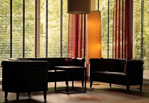 lobby  lounge  seat