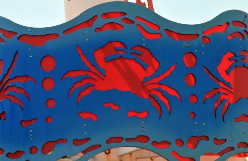 Lobster Decoration