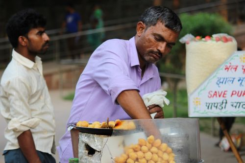 local seller indian small business owner
