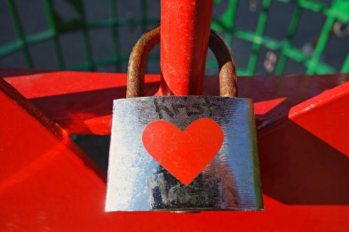 lock padlock love-padlock