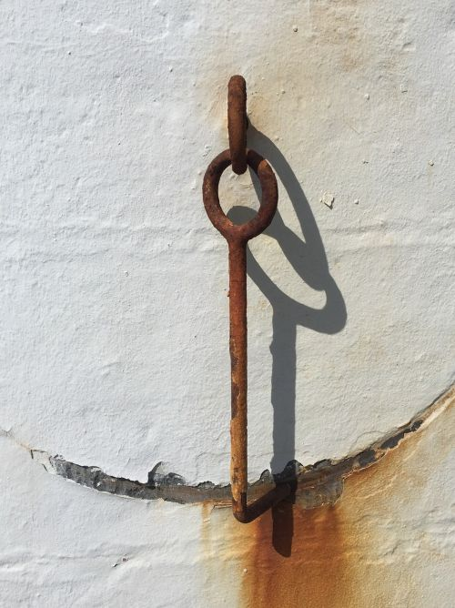 lock hook metal