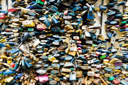 locks love locks of love