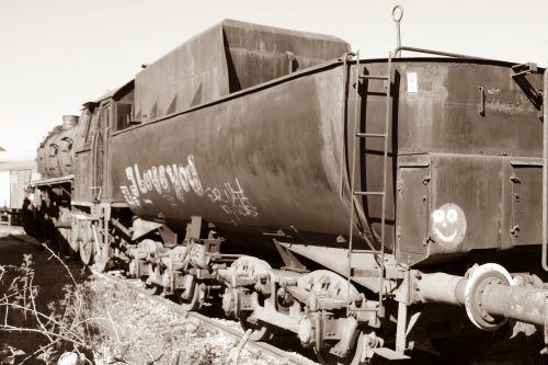 loco obsolete locomotive