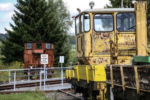 loco arbeitslok locomotive