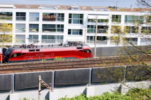 loco train railroad track