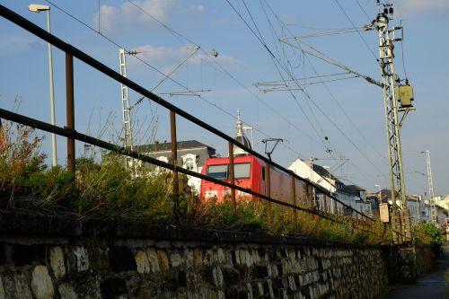 loco electric locomotive locomotive