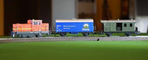locomotive diesel marklin