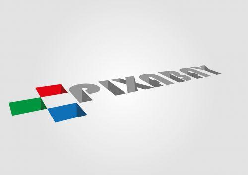 logo rgb pixabay