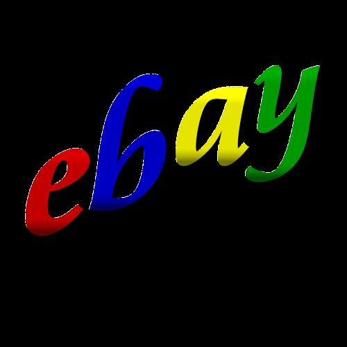 logo ebay website