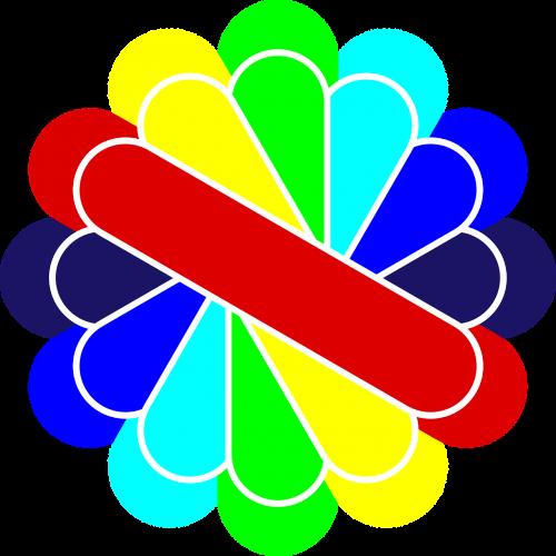 logo icon color