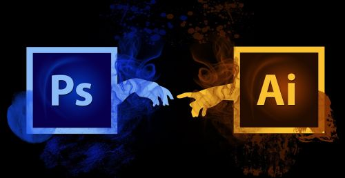 logotipas,Adobe Photoshop,iliustratorius