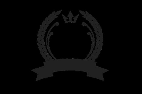logo logo template grey