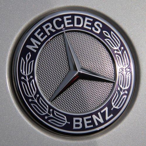logo  star  mercedes benz