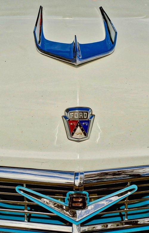 logo  symbol  ford