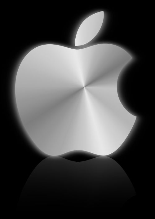 logo apple macintosh