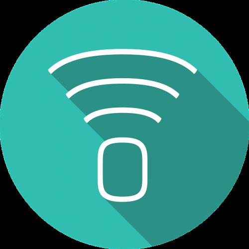 logo wifi icon