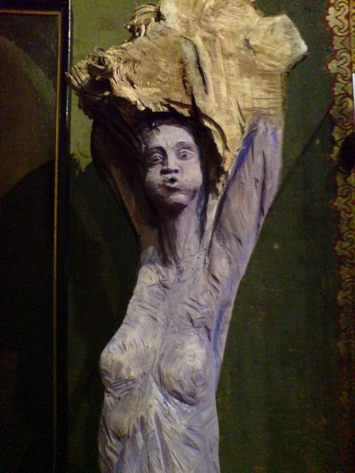 lohr am main main sculpture