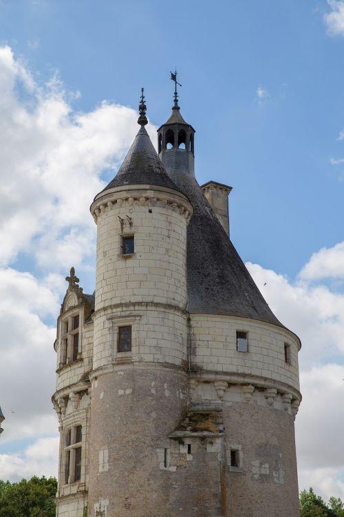 loire castle renaissance