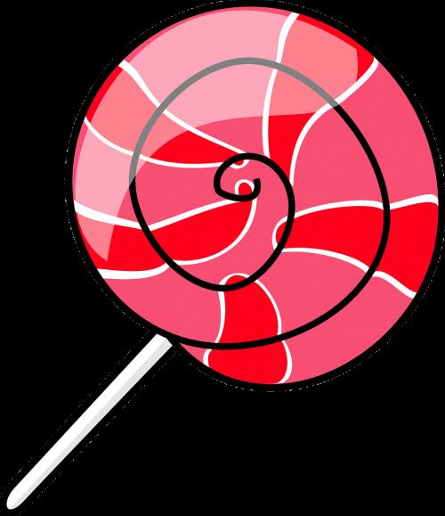 loll lollipop candy
