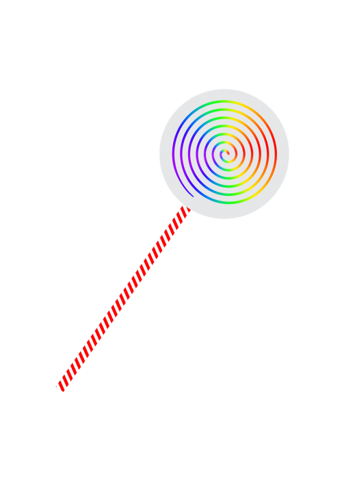 lollipop candy confectionery