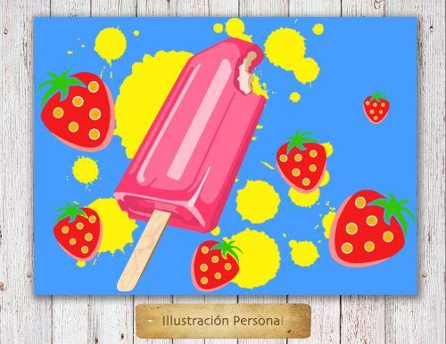 lollipop popsicle ice cream