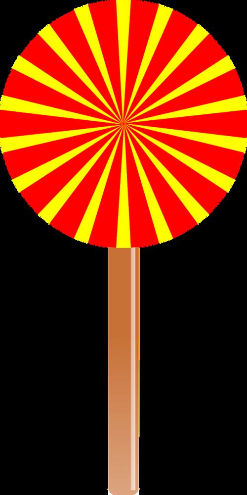 lollipop sweet sugar