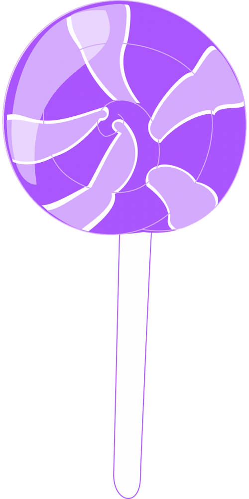 lollypop candy sweet