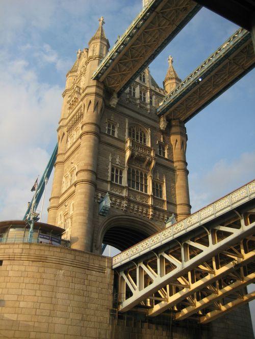 tower bridge london places of interest