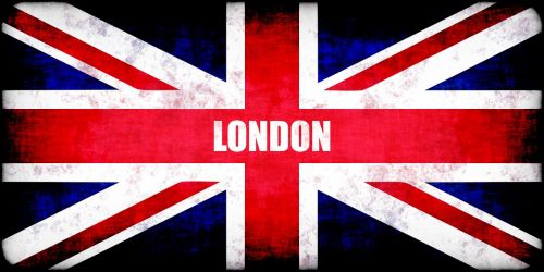 london uk flag union jack