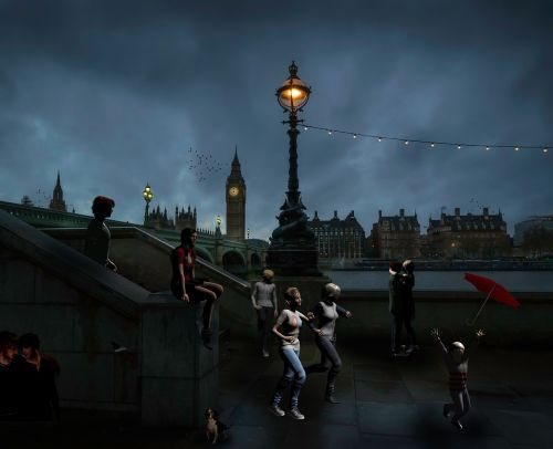 london bridge united kingdom