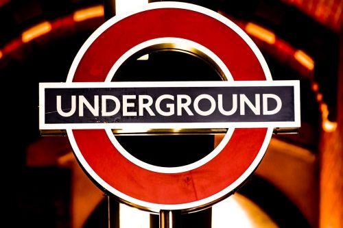 london london underground underground
