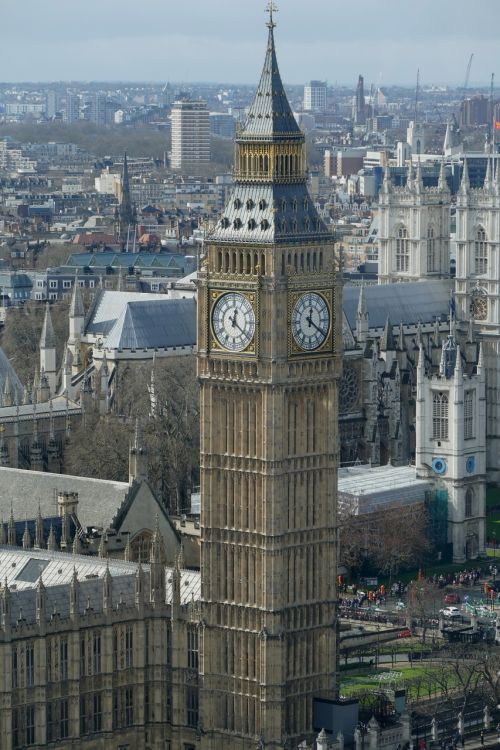 big ben elizabeth-tower westminster palace