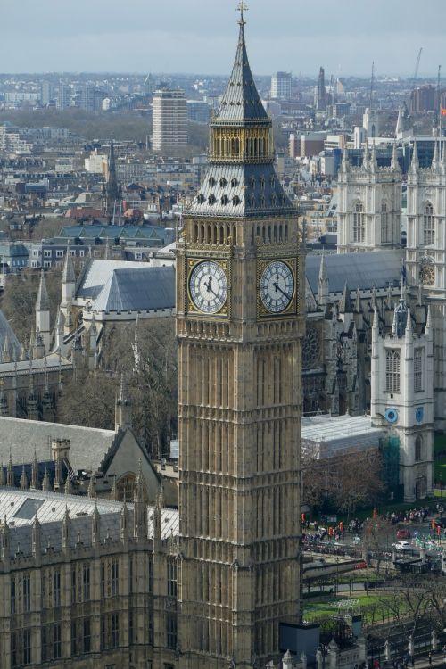 big ben elizabeth-tower westminster palace