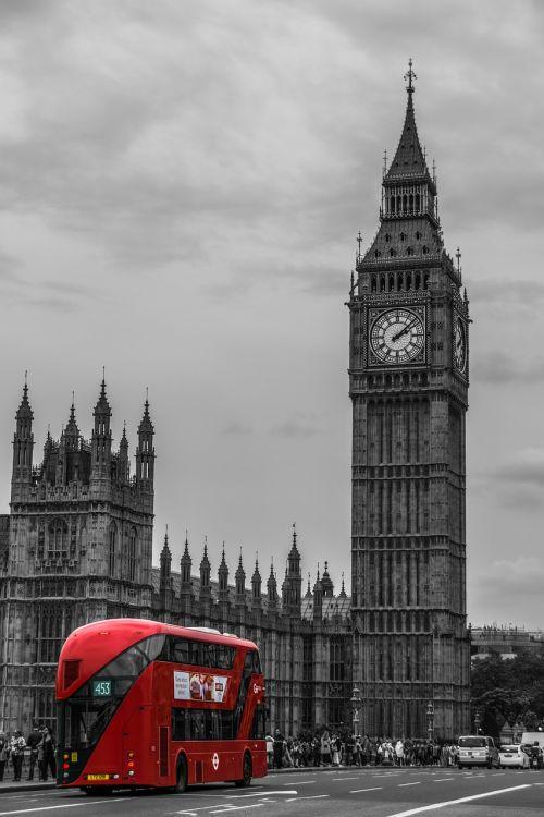 london bus double decker bus