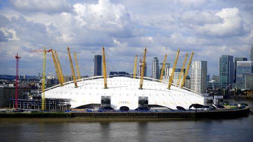 london landmark architecture