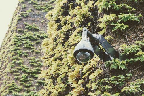 london monitoring camera