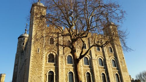 london tower of london england