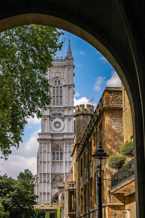 london britain city