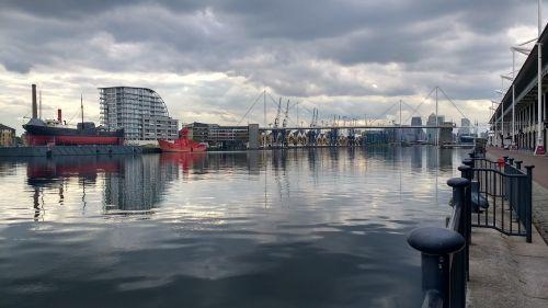 london excel docklands