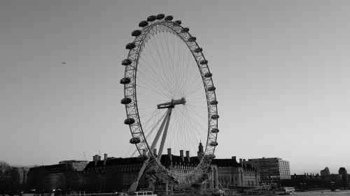 london eye of london london eye