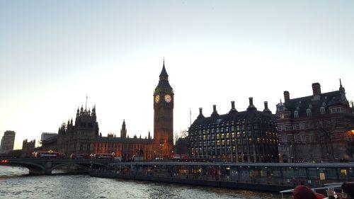 london big ben parliament