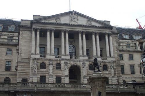 london bank of england england
